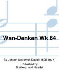 Wan-Denken Wk 64