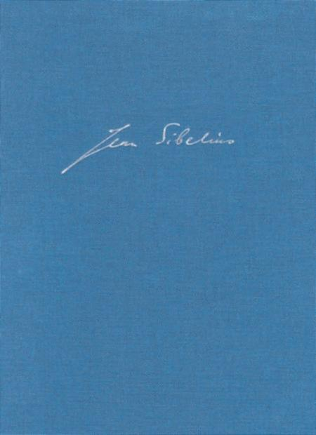 Samtliche Werke (JSW) Serie V Band 1