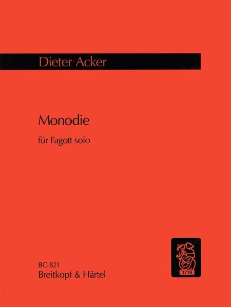 Monodie