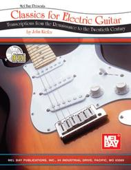 Classics for Electric Guitar