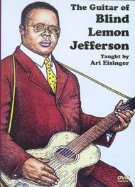 The Guitar of Blind Lemon Jefferson