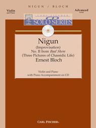 Nigun (Improvisation)