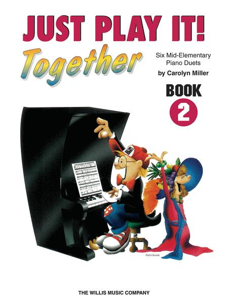 Just Play It! Together - Book 2