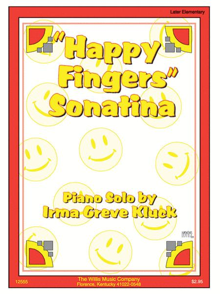 Happy Fingers Sonatina
