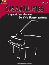 Jazzabilities, Book 1 - Book/CD