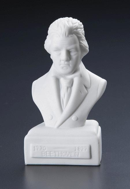Beethoven 5 inch.