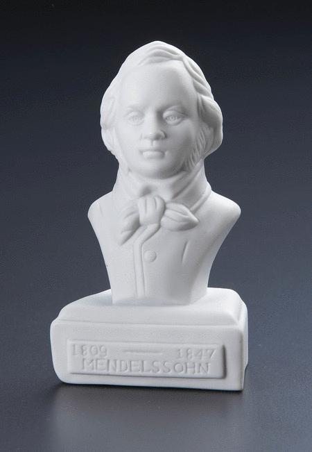 Mendelssohn 5 inch.