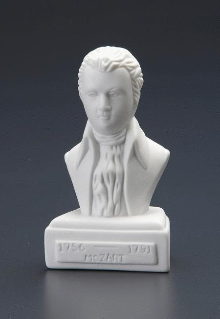 Mozart 5 inch.