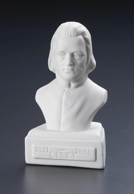 Liszt 5 inch.