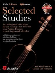 Selected Studies (Viola)