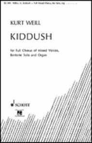Kiddush