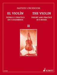The Violin Vol. 2