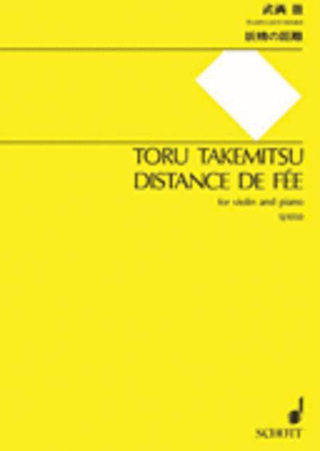 Distance de fee