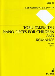 Piano Pieces for Children and Romance