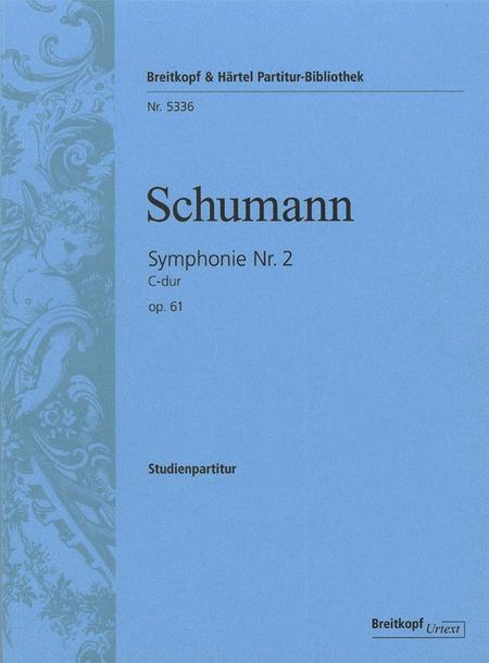 Symphony No. 1 in Bb major Op. 38