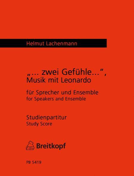 Zwei Gefuehle - Music with Leonardo
