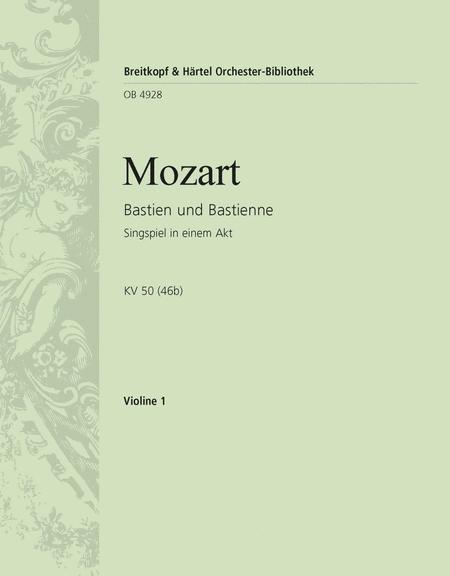 Bastien und Bastienne KV 50