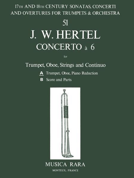 Concerto a 6
