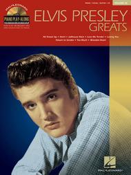 Elvis Presley Greats