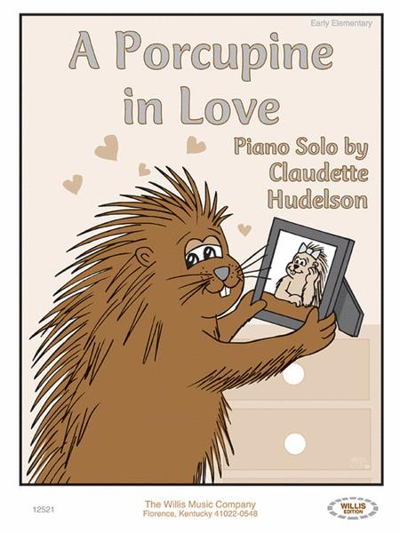 A Porcupine in Love