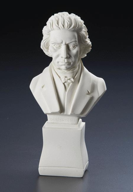 Beethoven 7 inch.