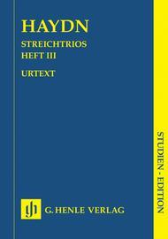 String Trios - Volume 3