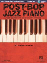 Post-Bop Jazz Piano