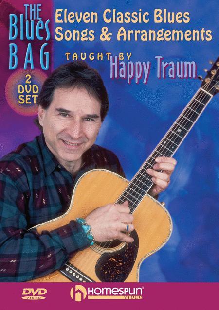The Blues Bag - 2-DVD Set