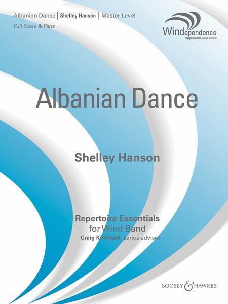 Albanian Dance