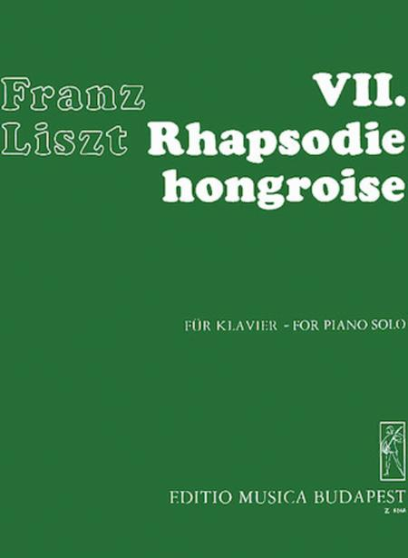 Rhapsodie Hongroise #7