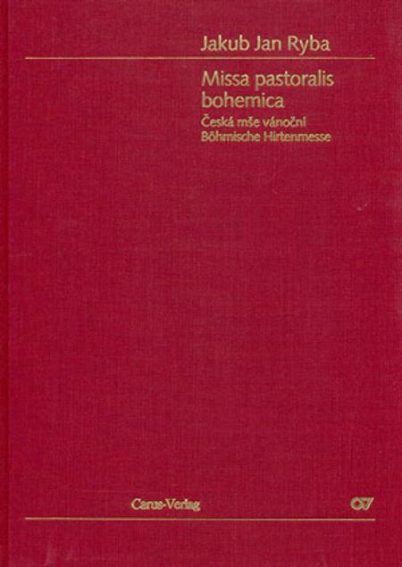 Missa pastoralis bohemica