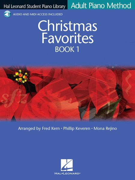 Christmas Favorites Book 1