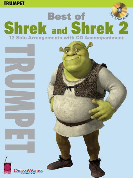Best of Shrek and Shrek 2 (Trumpet)