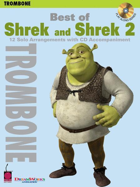 Best of Shrek and Shrek 2