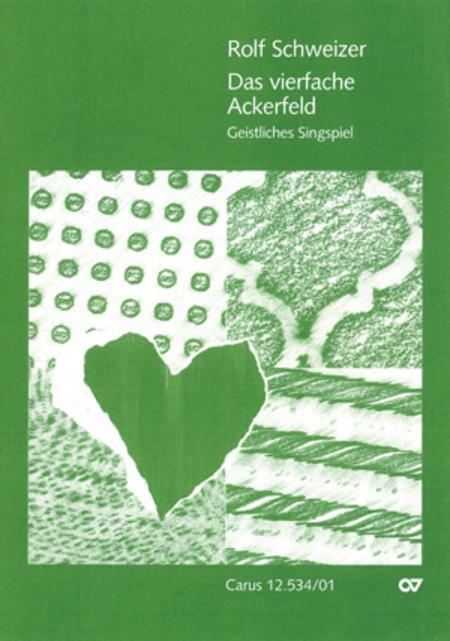 Das vierfache Ackerfeld