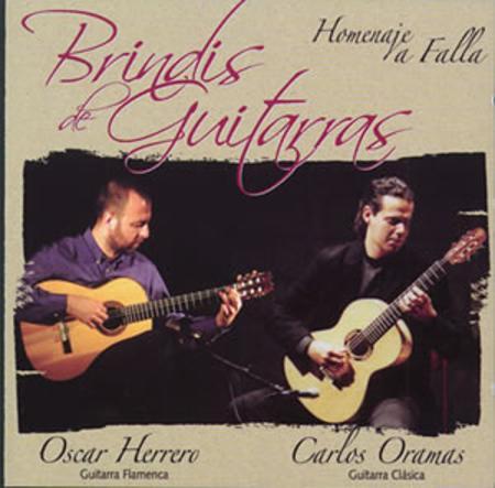 Brindis de Guitarras In Homage to Falla