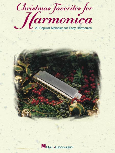 Christmas Favorites for Harmonica