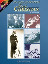 The Guitar Chord Shapes of Charlie Christian