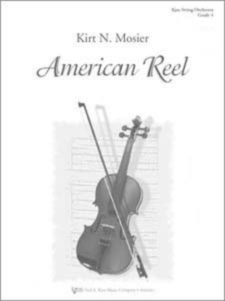 American Reel - Score
