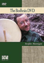 The Bodhran DVD