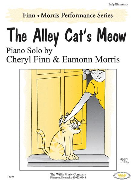 The Alley Cat's Meow