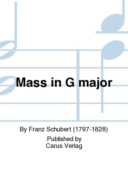 Mass in G Major