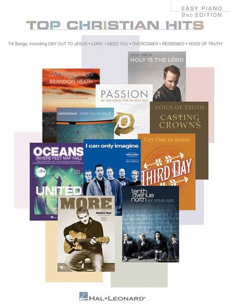 Top Christian Hits - 2nd Edition