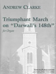 Triumphant March on