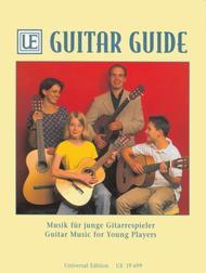 Guitar Guide -Gtr