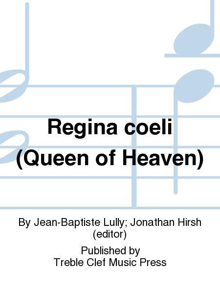 Regina coeli (Queen of Heaven)