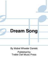 Dream Song