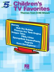 Children's TV Favorites