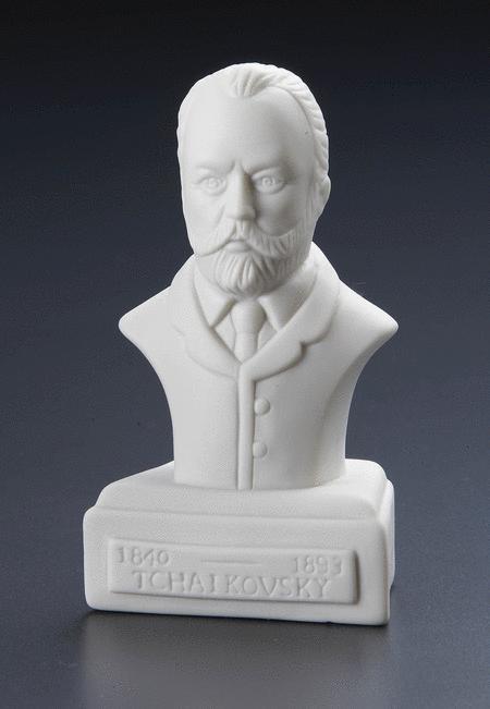 Tchaikovsky 5 inch.