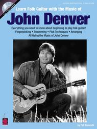 Learn Folk Guitar with the Music of John Denver